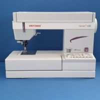 Gritzner Tipmatic 1035 DFT
