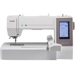 Janome Memory Craft 550 E Stickmaschine