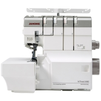 Janome Overlock Air Thread 2000D Professional