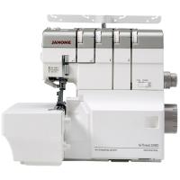 Janome Overlock Air Thread 2000D Professional