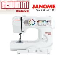 Janome SewMini Deluxe 2
