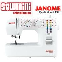 Janome SewMini Platinum